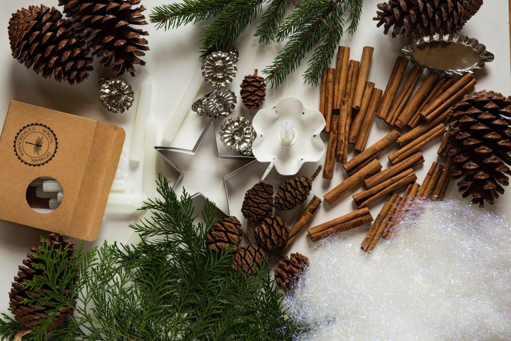 HomeCamper Christmas Decoration